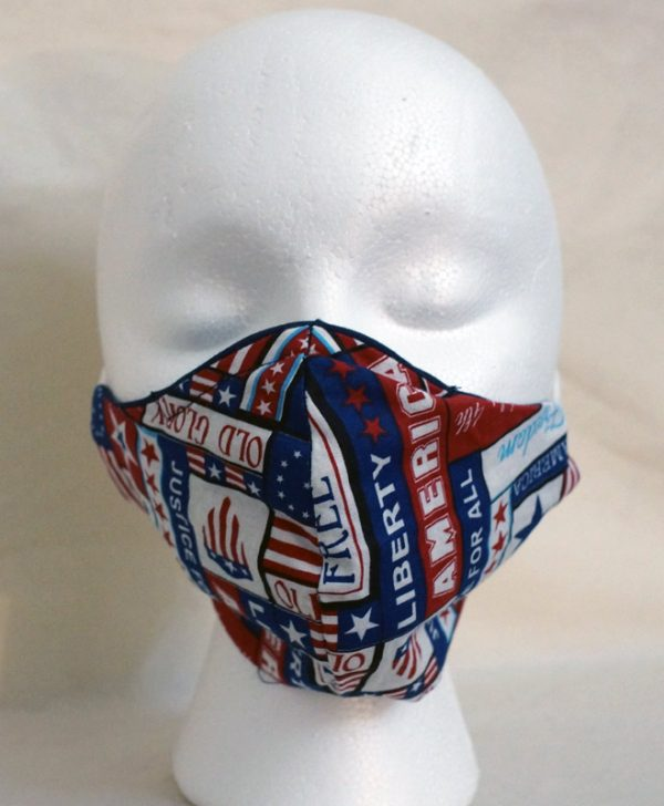 Patriot Mask (2)